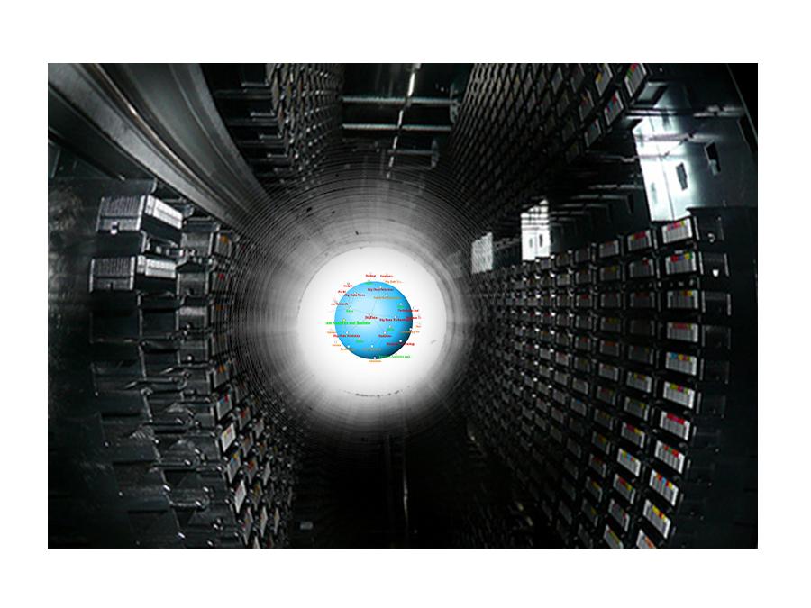 Mydataball révèle le potentiel de vos données